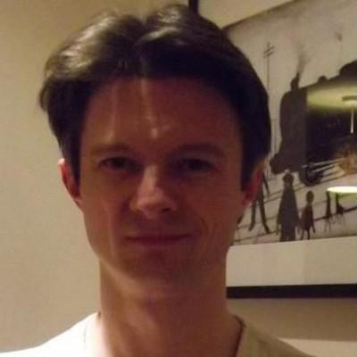 Christian Sylt