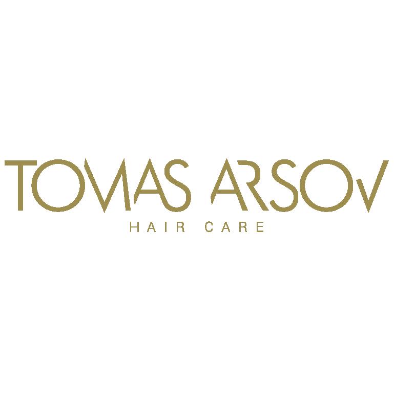 Tomas Arsov Hair Care